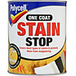 Polycell Stain Stop - 1L