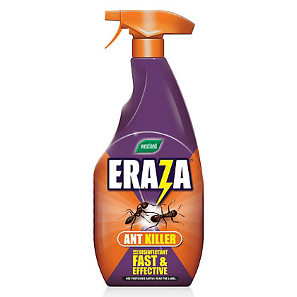 Image for Eraza Ant Killer Ready To Use Spray from StoreName
