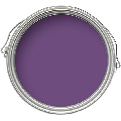 Image for Home of Colour Purple - Tough Matt Paint - 75ml Tester from StoreName
