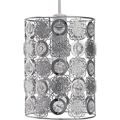 Image for Moroccan Easy Fit Jewel Pendant Light from StoreName