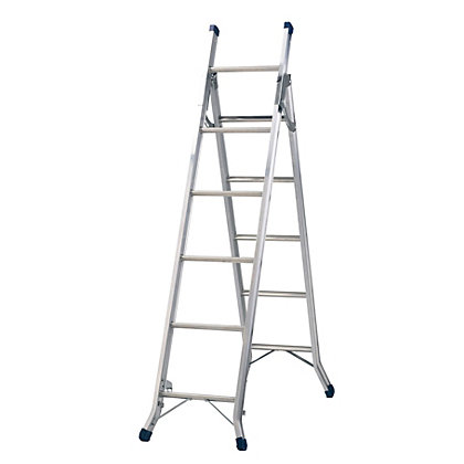 Image for Werner Combination Ladder 3-in-1 from StoreName