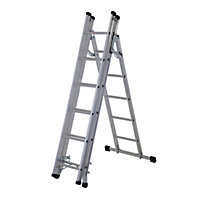 Werner Combination Ladder 4-in-1
