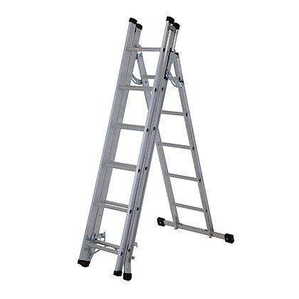 Image for Werner Combination Ladder 4-in-1 from StoreName