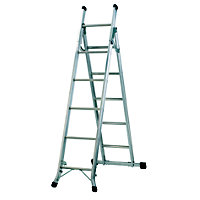 Werner Combination Ladder 5-in-1