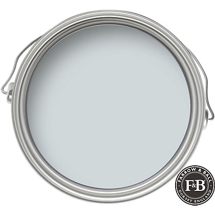 Image for Farrow & Ball Eco No.235 Borrowed Light - Exterior Eggshell Paint - 2.5L from StoreName