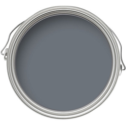 Image for Home of Colour Slate Grey - Matt Emulsion Paint - 75ml Tester from StoreName