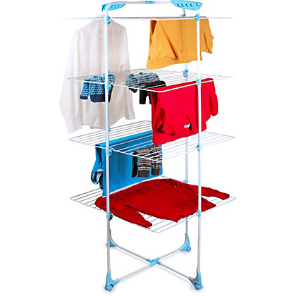 Image for Minky Tower Airer - 30m from StoreName