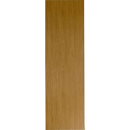 Image for Schreiber End Panel - Oak - 210cm from StoreName