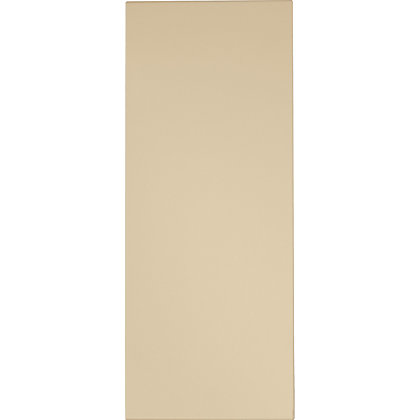 Image for Hygena Single Wardrobe Door - Cappuccino Gloss from StoreName
