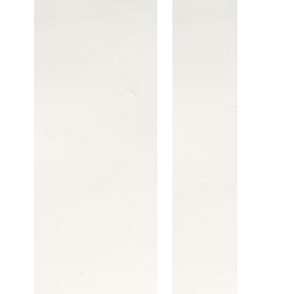 Image for Hygena Wardrobe Door Pack - 300 x 600 - White Gloss from StoreName