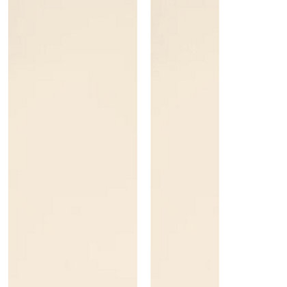 Image for Hygena Wardrobe Door Pack - 300 x 600 - Cream Gloss from StoreName