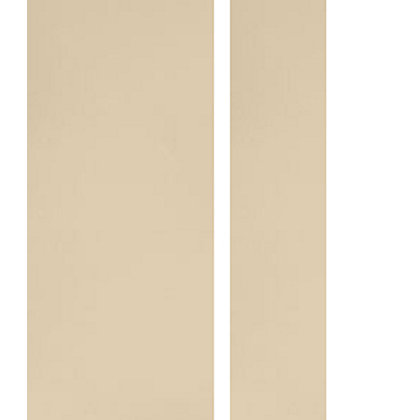 Image for Hygena Wardrobe Door Pack - 300 x 600 - Cappuccino Gloss from StoreName
