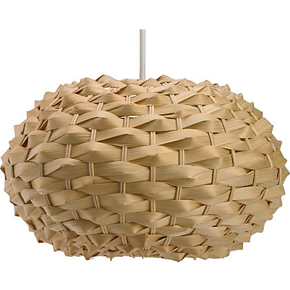 Image for Hedgehog Mini Shade - Natural from StoreName