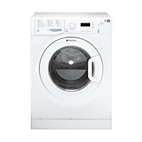 Hotpoint Aquarius WMAQF 641P Washing Machine - White