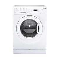 Hotpoint Extra WMXTF 842P Washing Machine - White