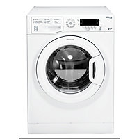 Hotpoint Ultima S-Line SWMD 9437 Washing Machine - White