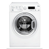 Hotpoint SWMD9437X Washing Machine
