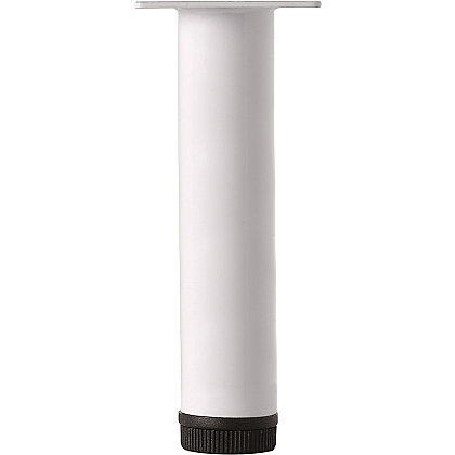 Image for Furniture Leg - White - 32 x 300mm from StoreName