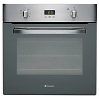 Hotpoint Newstyle SHS 33 X S Built-in Oven - Stainless Steel