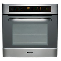 Hotpoint Ultima SH 103 P 0 X Built-in Oven - Stainless Steel