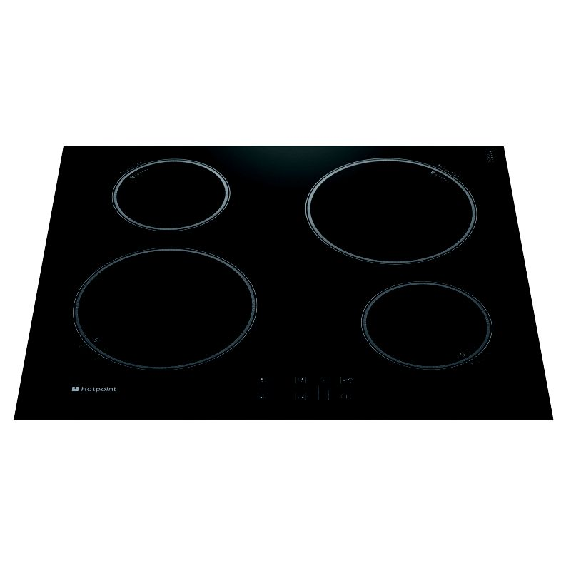 hotpoint cib64cs induction hob gabnation. Black Bedroom Furniture Sets. Home Design Ideas