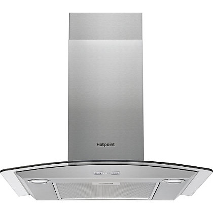 Image for Hotpoint PHGC7.5FABX - 70cm - Stainless Steel from StoreName