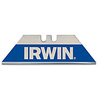 Irwin Bi-Metal Blue Blades - 5 pack