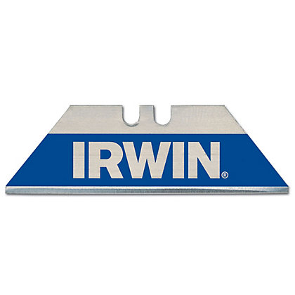 Image for Irwin Bi-Metal Blue Blades - 5 pack from StoreName