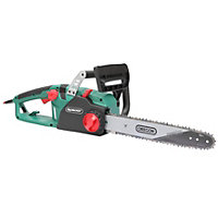 Qualcast 2000W chainsaw.