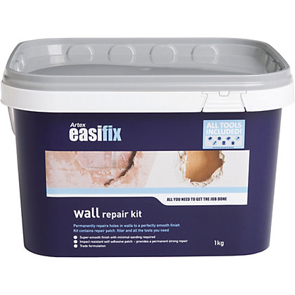 Image for Artex Easifix Wall Repair Kit from StoreName