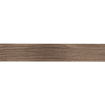 Image for Hygena Wardrobe Plinth - Walnut from StoreName