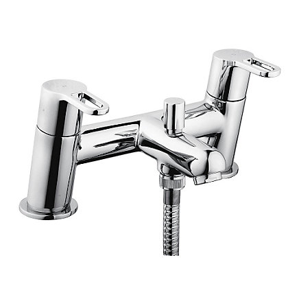 Image for Bristan Jive Bath Shower Mixer Tap from StoreName