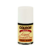 Colron Light Liquid Scratch Cover