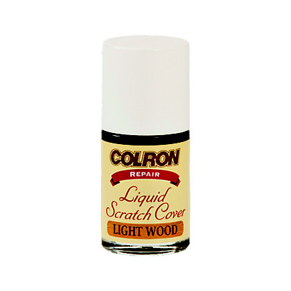 Image for Colron Light Liquid Scratch Cover from StoreName