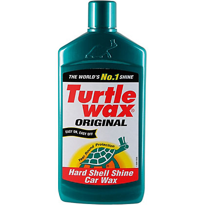 Image for Turtle Wax Original Car Wax 500ml from StoreName