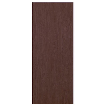 Image for Schreiber Extended End Panel - Walnut - 255cm from StoreName