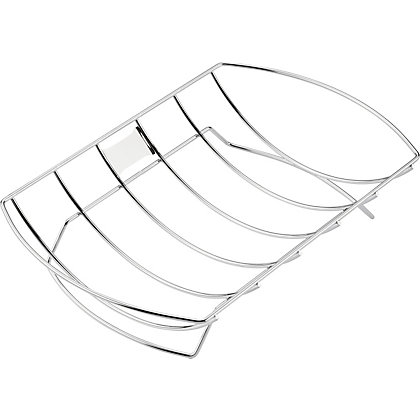 Image for Weber Original BBQ Roast Rack from StoreName