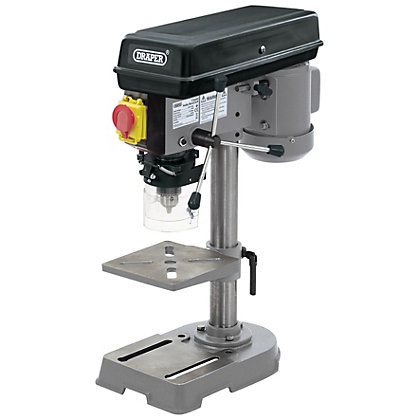 Image for Draper 38255 5 Speed Hobby Bench Drill from StoreName