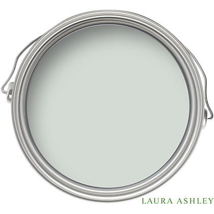 Image for Laura Ashley Pale Duck Egg - Matt Emulsion Paint - 5L from StoreName