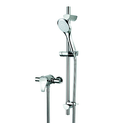 Image for Bristan Capri Mixer Shower - Chrome from StoreName