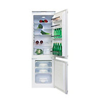 CDA Fw872 Integrated Fridge Freezer.