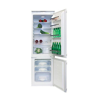 Image for CDA Fw872 Integrated Fridge Freezer from StoreName