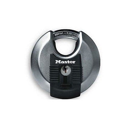 Image for Master Lock Excell Padlock - 80mm - ABS Protection from StoreName