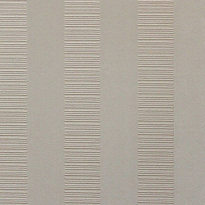 Image for Arthouse Vintage Ravello Stripe Wallpaper - Silver from StoreName