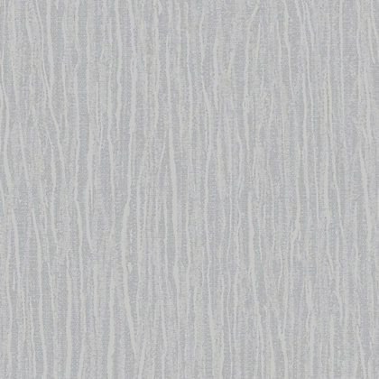 Fine decor delamere wallpaper blue and silver for Plain kitchen wallpaper