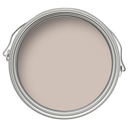 Image for Dulux Malt Chocolate - Silk Emulsion Paint - 5L from StoreName