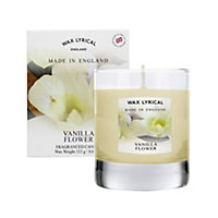 Vanilla Flower Fragranced Boxed Candle