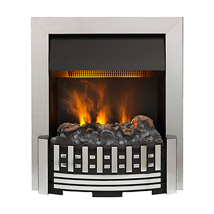 Image for Dimplex Mansfield Opti-myst Electric Inset Fire - 2kW from StoreName
