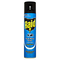 Raid Flying Insect Killer - 300ml