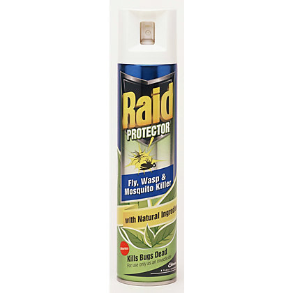 Image for Raid Protector Aerosol - 300ml from StoreName